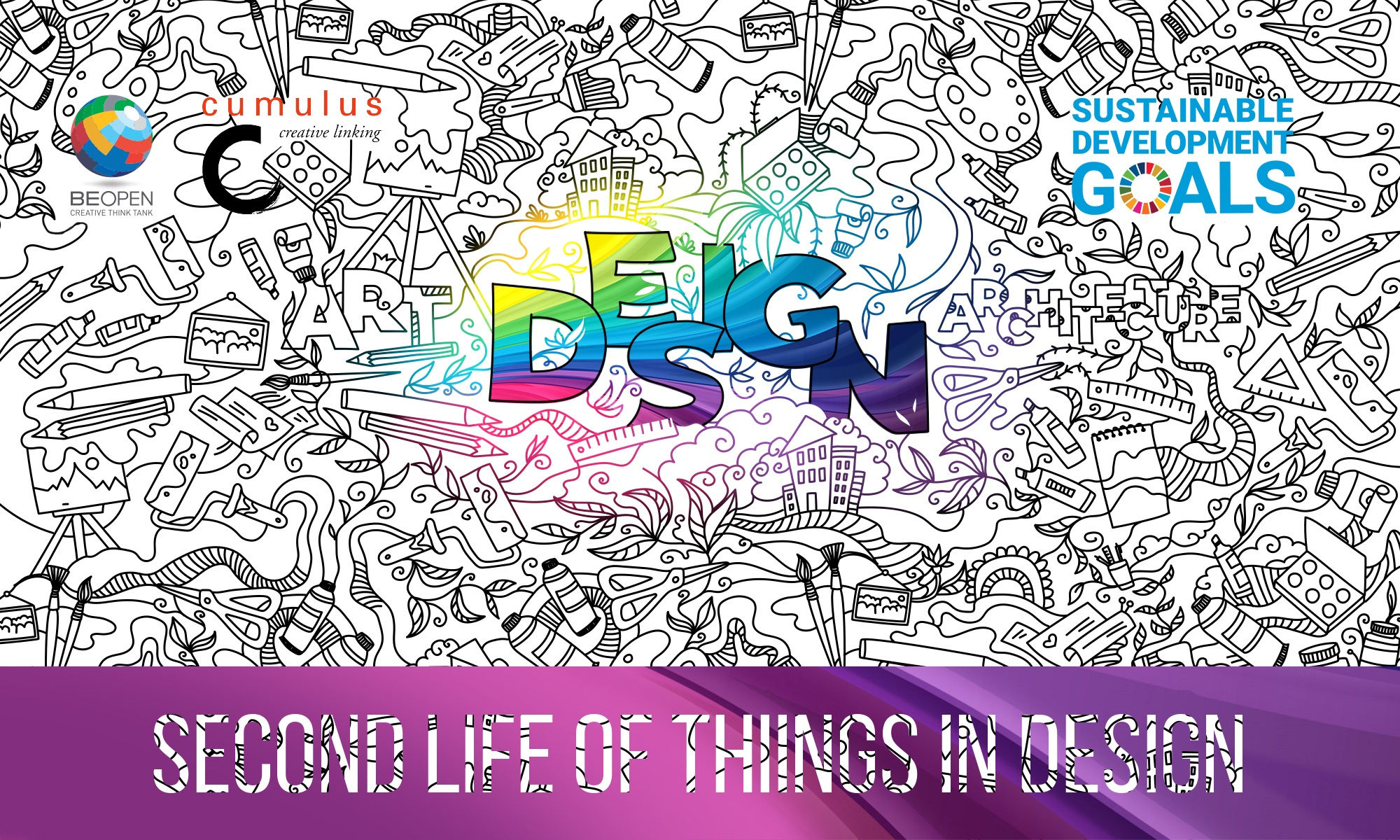 Second Life of Things in Design